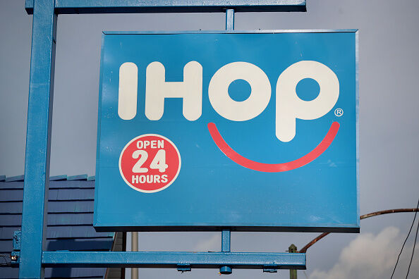 IHOP - Getty Images