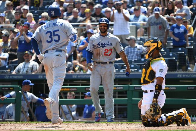 Matt Kemp MLB All-Star Voting