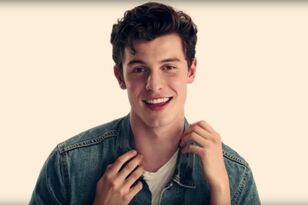 Shawn Mendes Gets Handsy With Lilliya Scarlett In 'Nervous' Video
