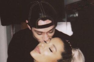 BREAKING: Ariana Grande & Pete Davidson Are ENGAGED!