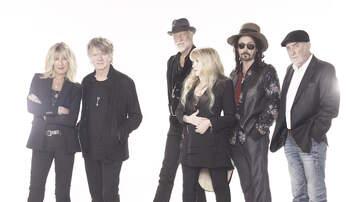 iHeartRadio Music Festival - Fleetwood Mac Joins 2018 iHeartRadio Music Festival Lineup