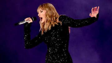 Headlines - Taylor Swift's 'Reputation Stadium Tour' Is The Highest-Grossing U.S. Tour