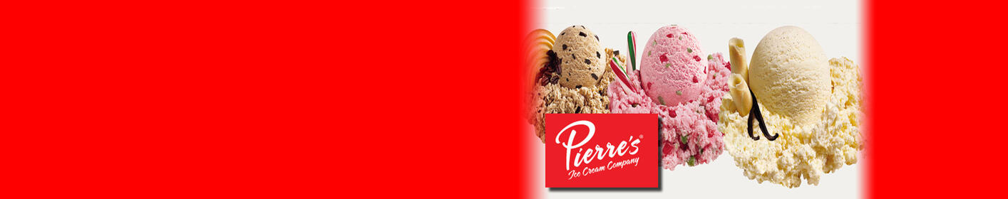 Win A Pierre's Ice Cream Party for 25!