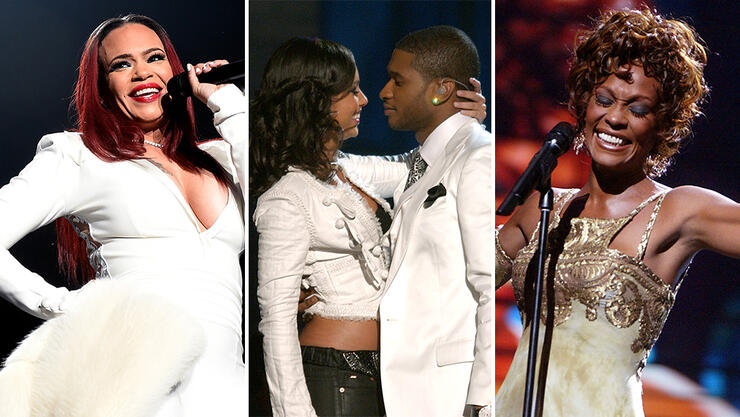 45 R&B Wedding Songs | iHeartRadio