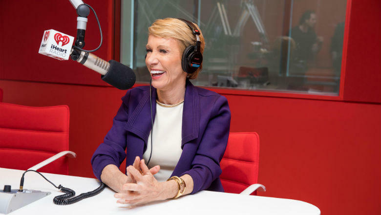Barbara Corcoran Explains Just How To Get A Raise In Business