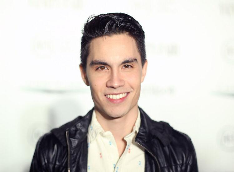 Sam Tsui - Macy's iHeartRadio Rising Star Finalist