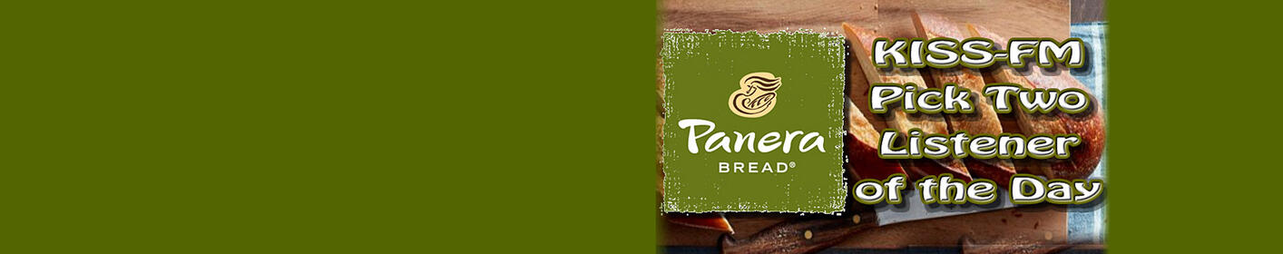 Win Panera You Pick Two from KISS-FM