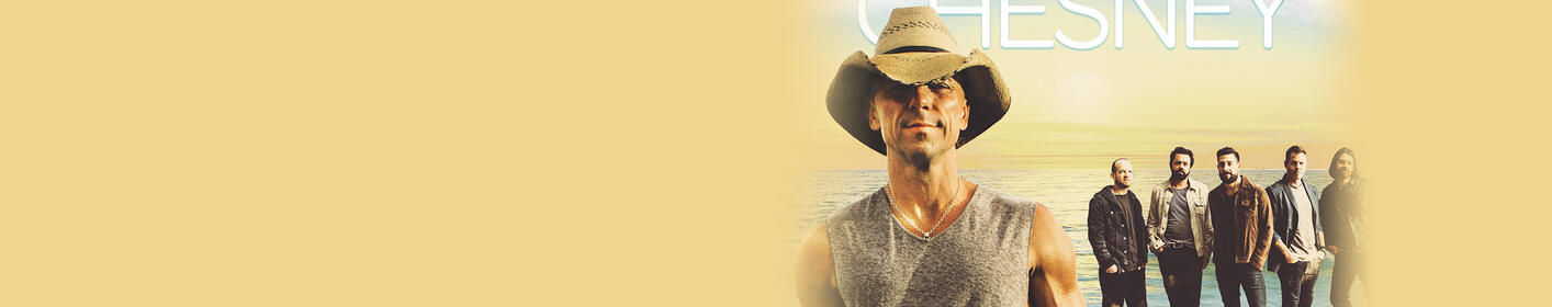 Catch Whiskey & Randy's Trip Across The Bay To See Kenny Chesney