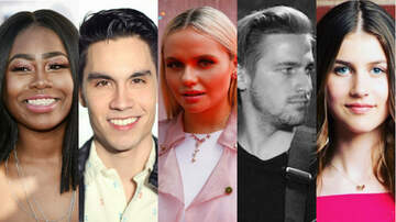 iHeartRadio Music Festival - Top Five Macy's iHeartRadio Rising Star Finalists Revealed