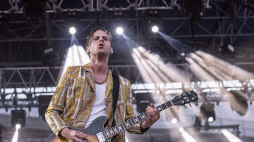 None - Foster The People at Bunbury 2018