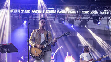Photos - Foster The People @ Bunbury 2018