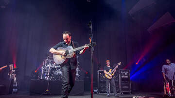 Photos - Dave Matthews Band at Riverbend Music Center