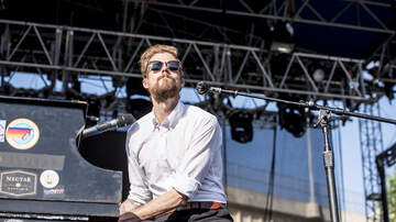 - Andrew McMahon In The Wilderness at Bunbury 2018
