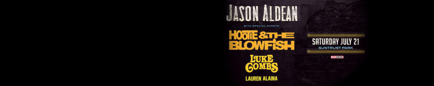 We've Still Got SOLD OUT Jason Aldean Tickets! Click Here For Your Chance To Win Tickets!