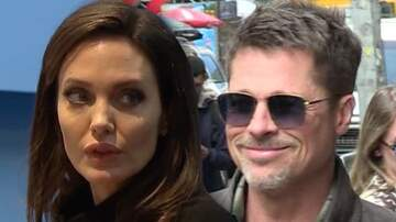 Brittany Blog (58600) - Brad Pitt and Angelina Jolie Are Officially Single