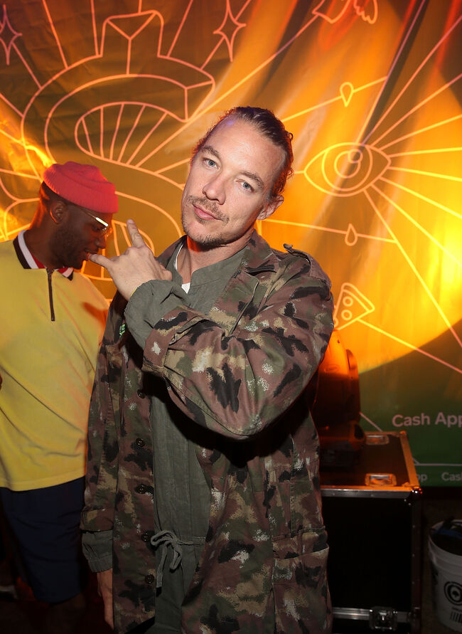 Diplo / GettyImages
