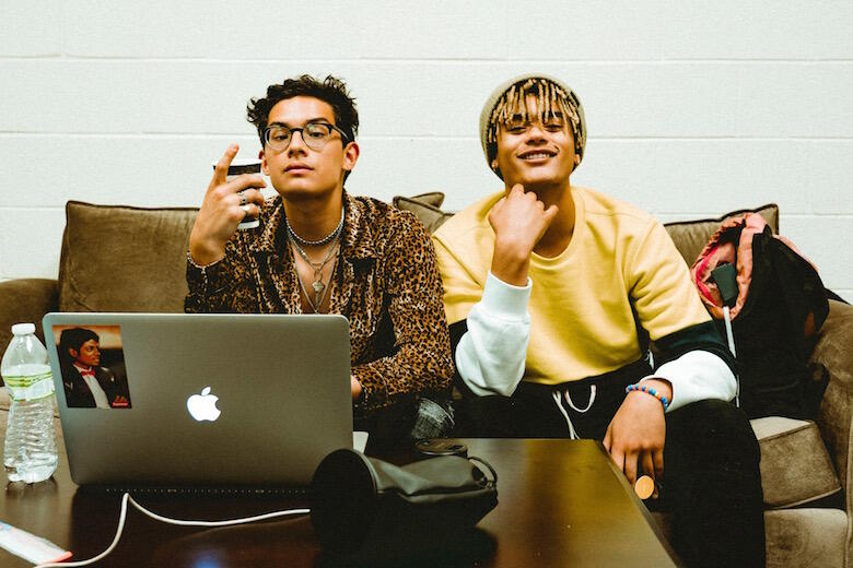 PRETTYMUCH Shares Favorite Songs on 'PRETTYMUCH an EP,' BTS Tour Photos