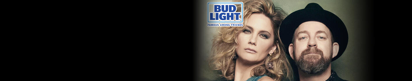 Big I and Bud Light want to send you to see Sugarland in Nashville!