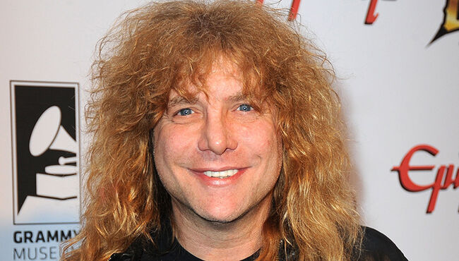 Steve Adler Says 'Chinese Democracy' Should Have Been Axl Rose Solo Album