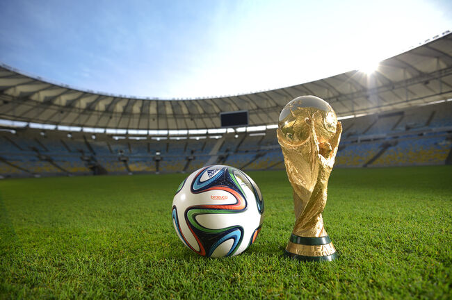 FIFA World Cup soccer could be coming to Los Angeles