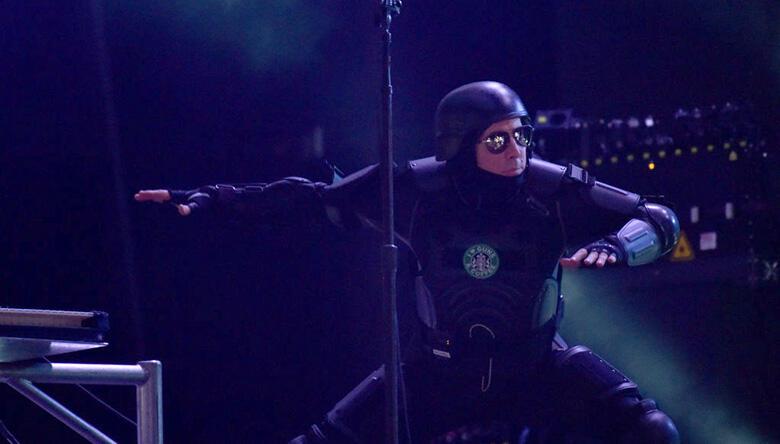 Maynard James Keenan Tells Fans to Expect New TOOL Album in 2019