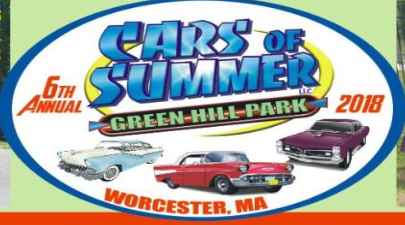 Cars of Summer