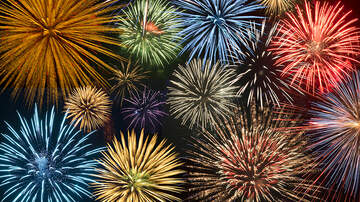 On The Air With KCJB - Fireworks Reminder To Minot Residents