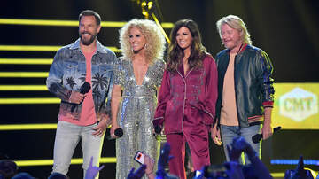 - Little Big Town Is Getting Its Own Country Music Hall of Fame Exhibit