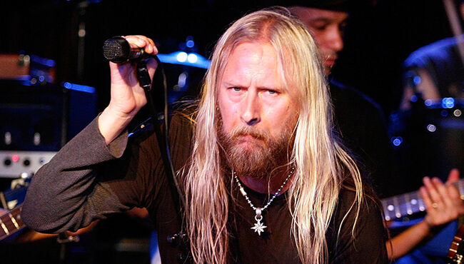 Jerry Cantrell Says Alice In Chains Fans Are Often Surprised by the Band's Humor