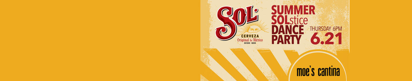 SOL Beer Invites You To Celebrate The Summer Solstice, Longest Day Of The Year!