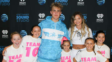 - Jake Paul & Erika Costell