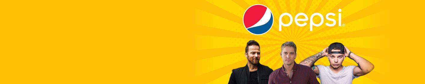 Summerfest VIP Giveaway with Pepsi in the 608