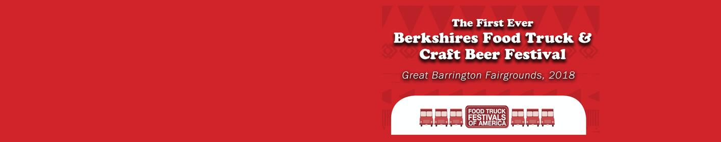 Berkshires Food Truck & Craft Beer Festival