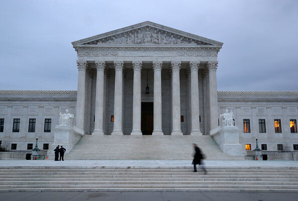 SCOTUS-GETTY IMAGES