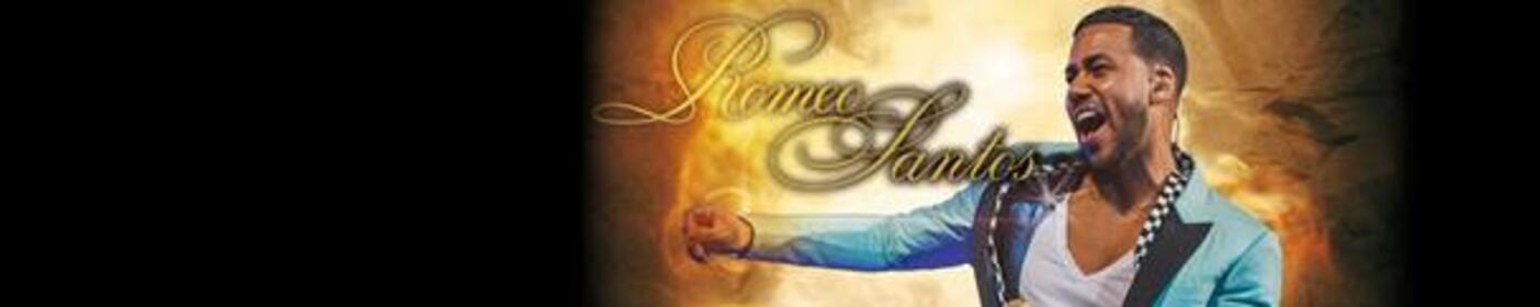 Win Tickets to See Romeo Santos Live at The SAP Center!