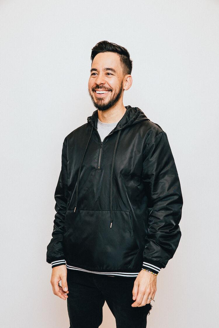 Mike Shinoda 2018
