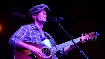 On With Mario - iHeartRadio Countdown - Jason Mraz Stops By! (June 16, 2018)