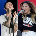Check Out the Dates for Maroon 5's 'Red Pill Blues Tour' with Special Guest Julia Michaels