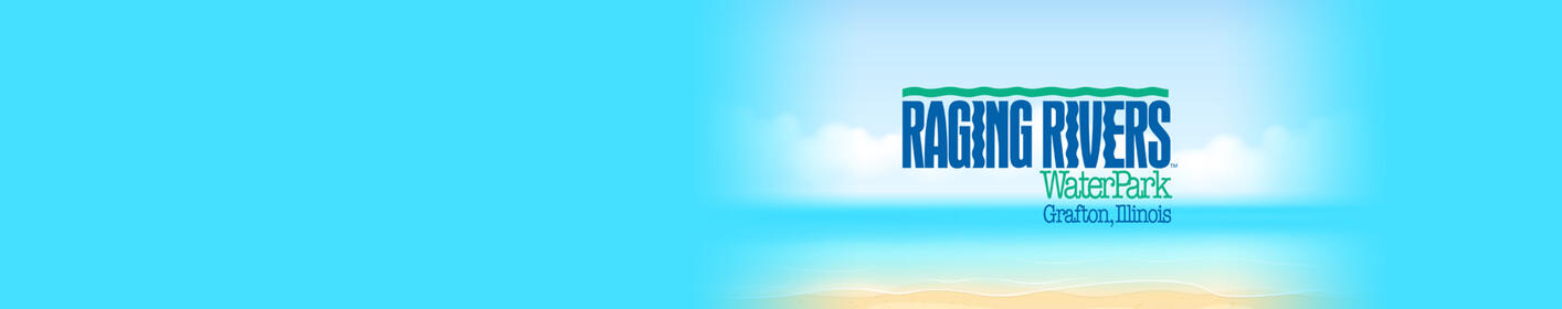 Win tickets to Raging Rivers!
