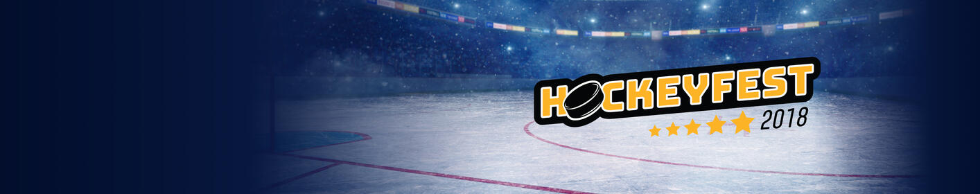Get All the Details on HockeyFest 2018