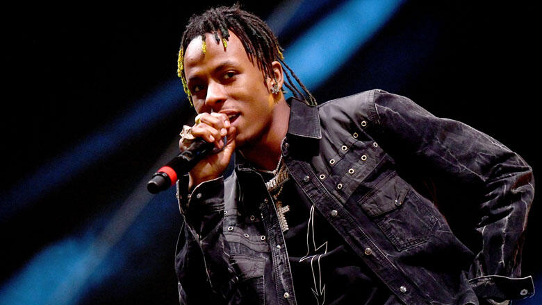 Rich The Kid Hospitalized After Home Invasion Beatdown