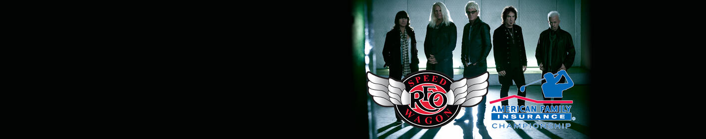 Win a VIP experience to REO Speedwagon at Breese Stevens Field!
