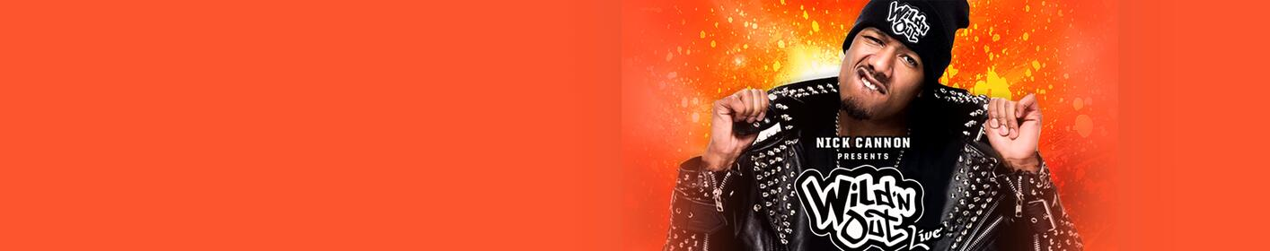 Listen to the Top 8 at 8 for your chance to win Nick Cannon Presents Wild 'N Out Live!