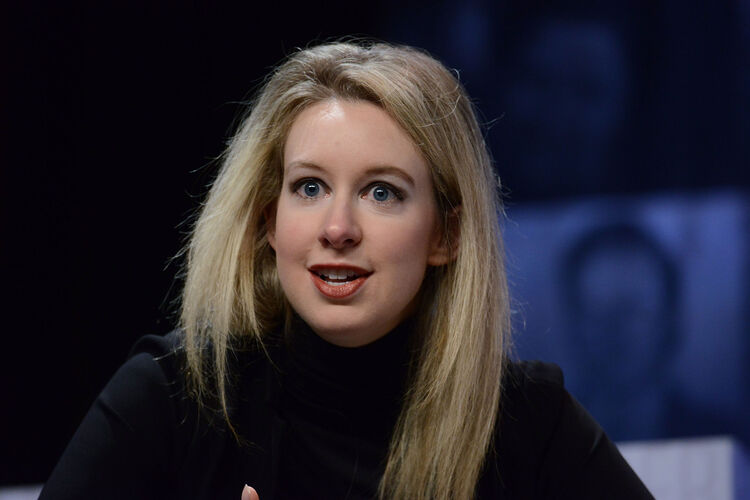 Theranos Inc Founder indicted on wire fraud charges
