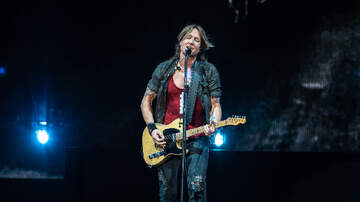 Photos - Keith Urban Concert