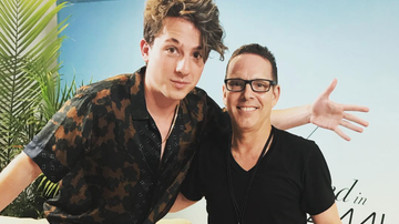 ktuphoria-interviews - Charlie Puth Reveals His Pre-Show Routine at KTUphoria