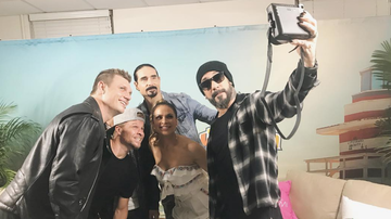 None - Backstreet Boys Reveal When They're Going to Drop Their Next Album