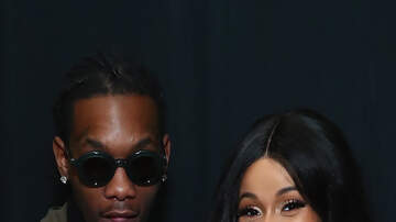 Ya Big Dog Blast - A Pregnant Cardi B. Performs With Migos At Birthday Bash [Video]