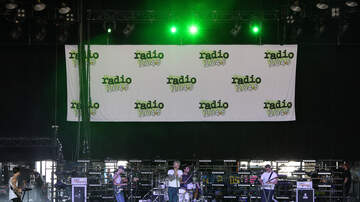 Radio 104.5 Birthday Celebration Night One - The Neighbourhood Live on Stage at our 11th Birthday Celebration Day One