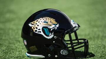 97.3 The Game News - Former Jaguars RB TJ Yeldon Visits With The Bills